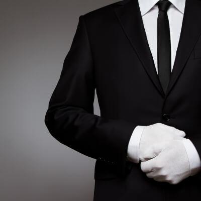 法人版 結婚式のWEB招待状DEAR イメージ画像